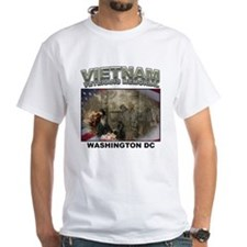 Vietnam Veterans' Memorial Shirt