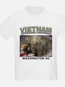 Vietnam Veterans' Memorial T-Shirt