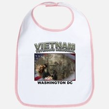Vietnam Veterans' Memorial Bib