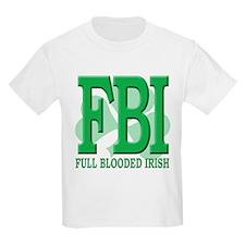 Full-Blooded Irish T-Shirt