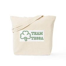 Team Tessa Tote Bag