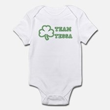 Team Tessa Infant Bodysuit