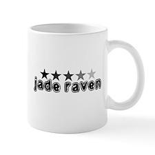 Unique Womens raven Mug