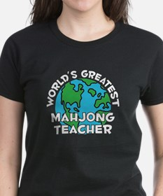 World's Greatest Mahjo.. (G) Tee