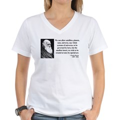Charles Darwin 5 Shirt