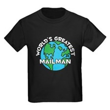 World's Greatest Mailman (G) T