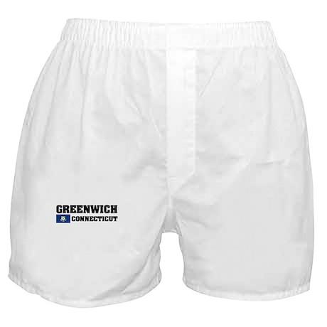 Greenwich Boxer Shorts