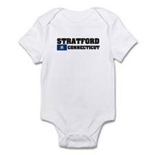 Stratford Infant Bodysuit