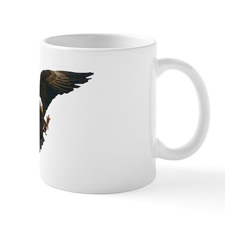Eagle Air Strike Mug