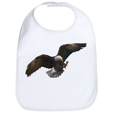 Eagle Air Strike Bib