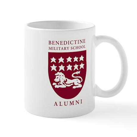 BC- Small Mug