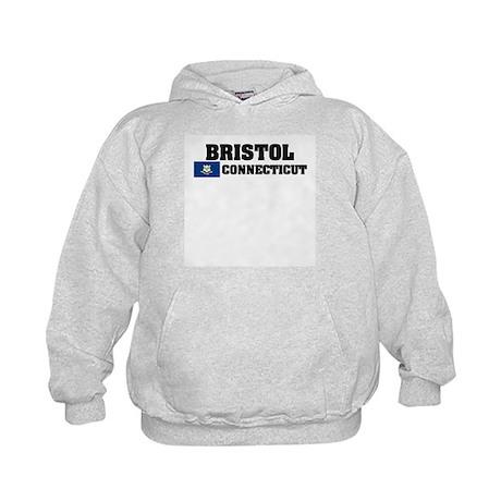 Bristol Kids Hoodie