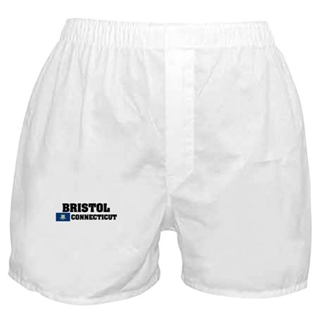 Bristol Boxer Shorts