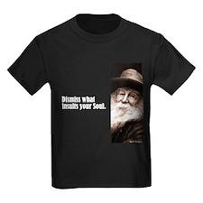 "Whitman ""Dismiss"" T"