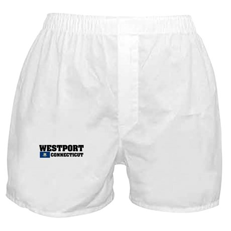 Westport Boxer Shorts