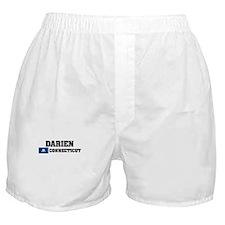 Darien Boxer Shorts