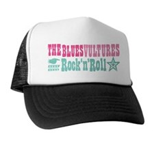 The Blues Vultures Trucker Hat