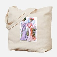 A Walk Tote Bag