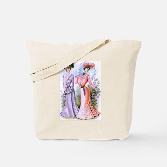 A Walk Tote Bag