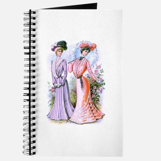 A Walk Journal