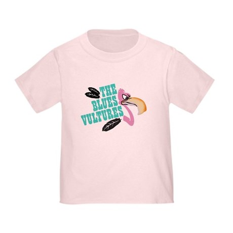 Lil' Vulture Toddler T-Shirt diff. colors