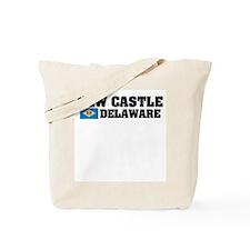 New Castle Tote Bag