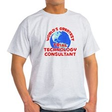 World's Greatest Trial.. (F) T-Shirt