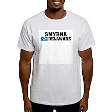 Smyrna T-Shirt