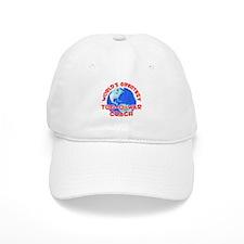 World's Greatest Tug-o.. (F) Baseball Cap