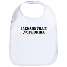 Jacksonville Bib