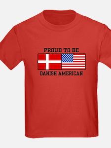 Proud Danish American T