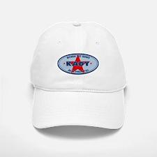 Kady - Born To Sing Baseball Baseball Cap