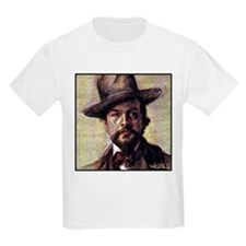 "Faces ""Debussy"" T-Shirt"
