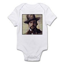 "Faces ""Debussy"" Infant Bodysuit"