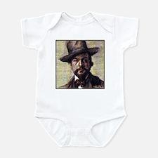 "Faces ""Debussy"" Infant Bodysuit"