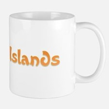 Cayman Islands Mug