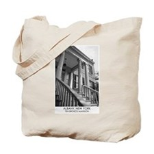 Ten Broeck Mansion Tote Bag