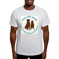 Unique Save ales T-Shirt