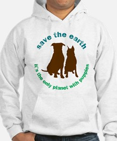 Unique Save the earth it%27s the only planet with beer Hoodie