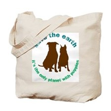 Cute Oil spill Tote Bag
