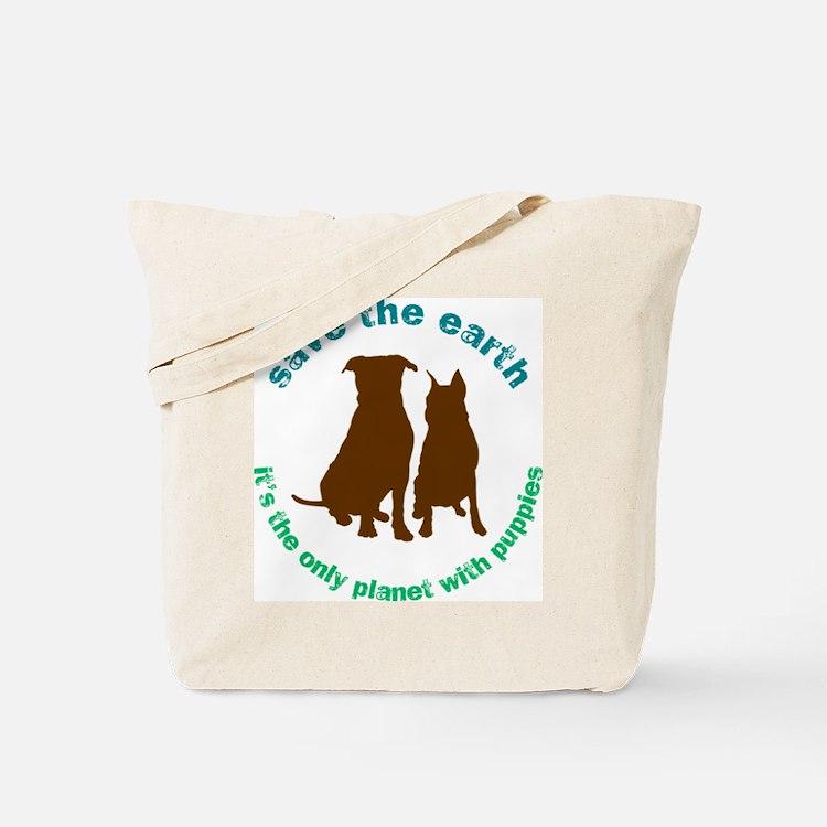 Cute Oil spill Tote Bag