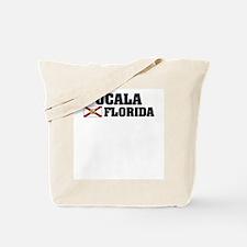 Ocala Tote Bag