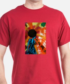 Righteous Afro Funk T-Shirt