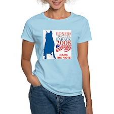 Cool Bark for barack T-Shirt