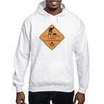 Free Mason Builders Hooded Sweatshirt