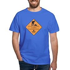 Free Mason Builders T-Shirt