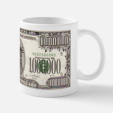 Million Dollar Mug