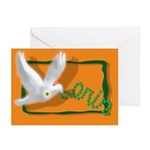 ERIN DOVE Greeting Cards (Pk of 10)