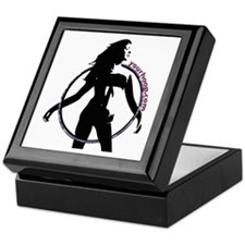 YourHoop.com Keepsake Box