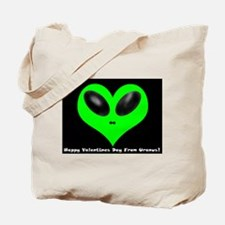 AILIENTINE Tote Bag